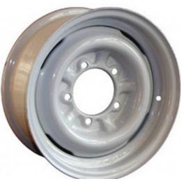 Диск колёсный ГАЗ 3102-3101015 (5,5-14)