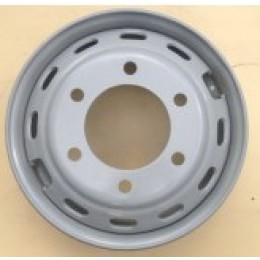 Диск колёсный ГАЗ 33104-3101015-01 (6,00-17,5)