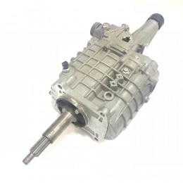 Коробка переключения передач(КПП) ГАЗ 2217-1700010 (5-ти ступенчатая)