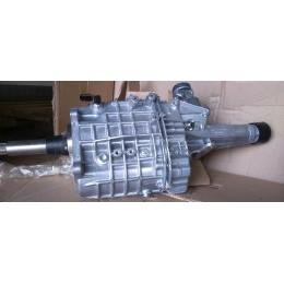 Коробка переключения передач(КПП) ГАЗ 3302-1700010-40 (5-ти ступенчатая, дв. Cummins ISF-2.8)