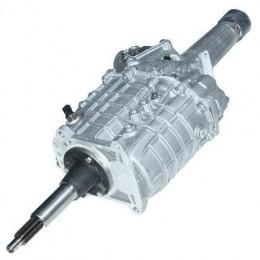 Коробка переключения передач(КПП) ГАЗ 3302-1700010 (5-ти ступенчатая)