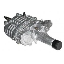 Коробка переключения передач(КПП) ГАЗ 330242-1700010 (5-ти ступенчатая, дв.Штайер)