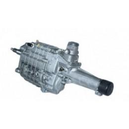 Коробка переключения передач(КПП) ГАЗ 33027-1700010-10 (5-ти ступенчатая, полный привод, дв.Штайер)