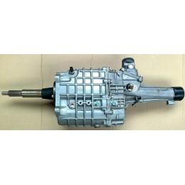 Коробка переключения передач(КПП) ГАЗ 33027-1700010 (5-ти ступенчатая, полный привод)