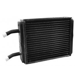 Радиатор отопителя (печка)  ГАЗ 3110-8101060-10 3-ёх рядный