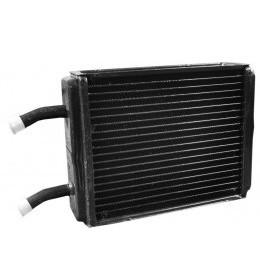 Радиатор отопителя (печка)  ГАЗ 3302-8101060-10 3-ёх рядный