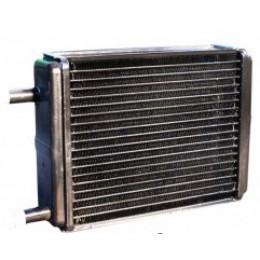 Радиатор отопителя (печка)  ГАЗ 3302-8101060 3-ёх рядный
