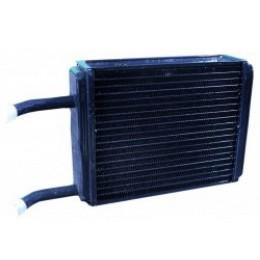 Радиатор отопителя (печка)  ГАЗ 3307-8101060 3-ёх рядный