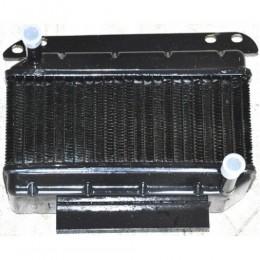 Радиатор отопителя (печка)  ГАЗ 53А-8101060 3-ёх рядный