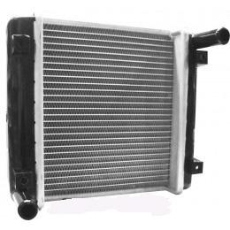 Радиатор отопителя (печка)  ГАЗ,ПАЗ 159АП-8101060 (универсальный) 2-ух рядный