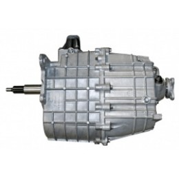 Коробка переключения передач(КПП) ГАЗ 3307-1700010-20 (5-ти ступенчатая)
