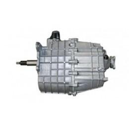 Коробка переключения передач(КПП) ГАЗ 33081-1700010 (5-ти ступенчатая)