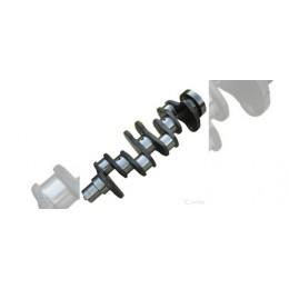 Вал коленчатый ЯМЗ 238-1005009-Г3 (азотированный)