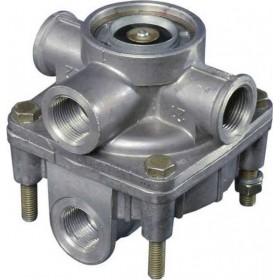 Клапан ускорительный 100-3518010 МАЗ