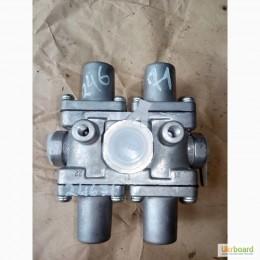 Клапан защиты четверной 100-3515410 МАЗ купить