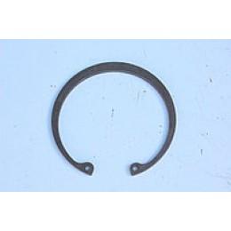 Кольцо шарнира штанги реактивной полуприцепа стопорное 400468 МАЗ