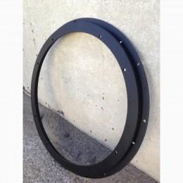Круг поворотный МАЗ 8352-2704010 (П-образный)