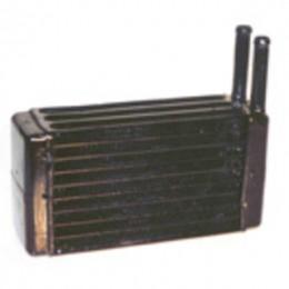 Радиатор отопителя (печка)  МАЗ 501-8101060-02 4-ёх рядный
