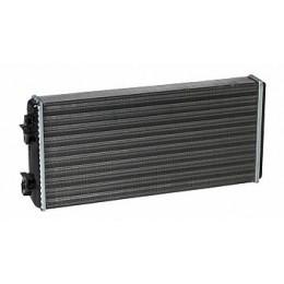 Радиатор отопителя (печка) МАЗ 5440-8101060-69 3-ёх рядный