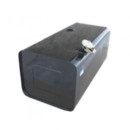 Бак топливный МАЗ 500л. 64221-1101010-500 (650x650x1325)
