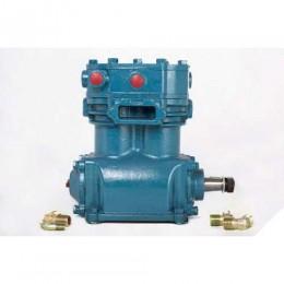 Компрессор 5336-10 (завод) усиленный плоская голова 5336-3509012-10 МАЗ