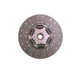 Диск сцепления ведомый 4370 D=44 1878001306 МАЗ