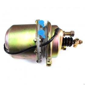 Камера тормозная, Энергоаккумулятор 100-3519200 (тип 24/24)