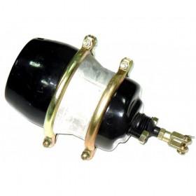 Камера тормозная, Энергоаккумулятор 100-3519300 (тип 30/30), короткий шток