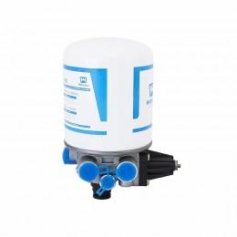 Регулятор давления воздуха МАЗ (осушитель , с фишкой и глушителем), без картриджа 4324101040 купить