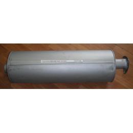 Глушитель 500 500-1201010 МАЗ
