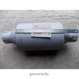 Глушитель АМАЗ 256000-1201011