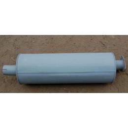 Глушитель МАЗ 500А-1201010
