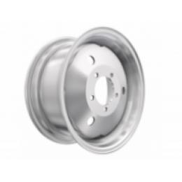 Колесо дисковое 5 шп W9х20-3101020-А-01