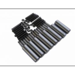 Комплект роликов 52-1802110-А