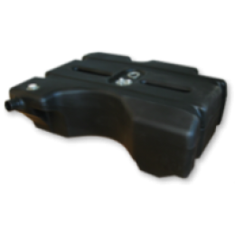 Бак топливный 1221-1101510