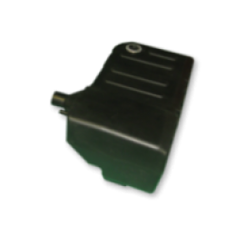 Бак топливный 80-1101520