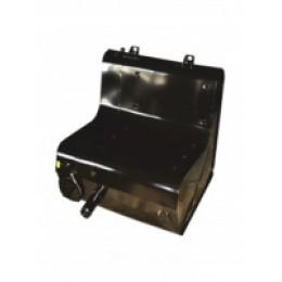 Бак топливно-масляный 822-1101010